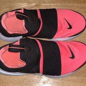 Nike presto girls size 5